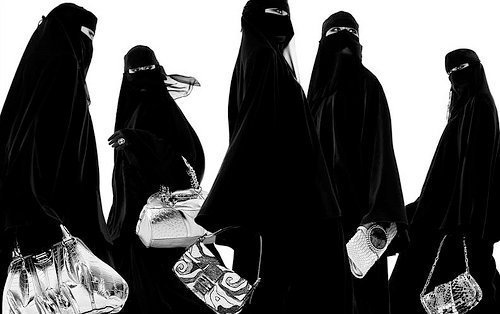 Daughters Of Hawwa Or Destroyers Of The Ummah?