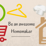 Be an awesomeHome maker