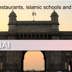 Find halal restaurants, shopping in Bombay