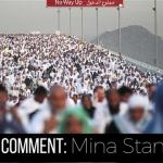 Mina Hajj stampede 2015 reasons and lessons