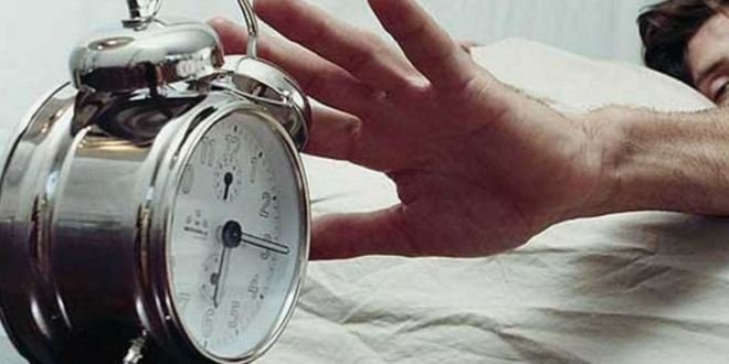 Do you suffer from restless sleep?