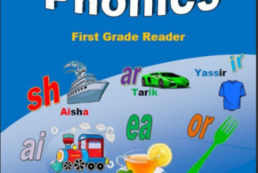 Phonics First Grade Reader